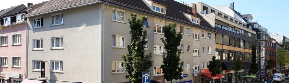 Immobilienmakler Darmstadt Dieburg